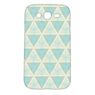 Pickpattern Back Cover For Samsung Galaxy Grand/Grand Duos i9082 TRIANGLEVINTAGEGG