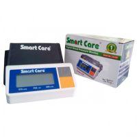 SMART CARE LD-535 DIGITAL BLOOD PRESSURE MONITOR