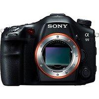 Sony SLT A99 24.3MP Digital SLR Camera (Black)