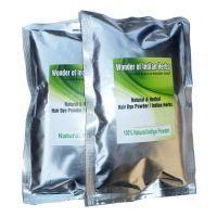 Natural Indigo Powder + Natural Henna Powder Combo 400G X 2 For Hair Color