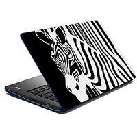 Mesleep Zebra Laptop Skin LS-07-14