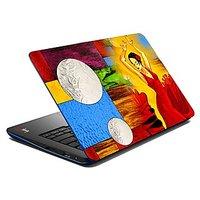 Mesleep Stars Wars Print Laptop Skin LS-07-32
