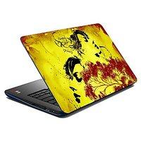 Mesleep Tree  Print Laptop Skin LS-07-36