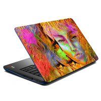 Mesleep Golden  Laptop Skin LS-07-41