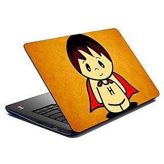 Mesleep  Girl Laptop Skin  LS-08-36