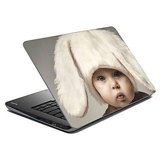 Mesleep Baby Laptop Skins