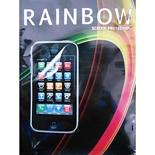 Rainbow Sony Xperia Tipu St21i Lcd Scratch Guard Screen Protector