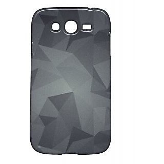 Pickpattern Back Cover For Samsung Galaxy Grand/Grand Duos i9082 METALLICDUSTGG