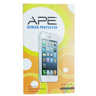 Ape Clear Screen Guard For One Plus One