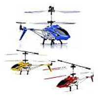 RC Mini Helicopter  For Kids - 1382238
