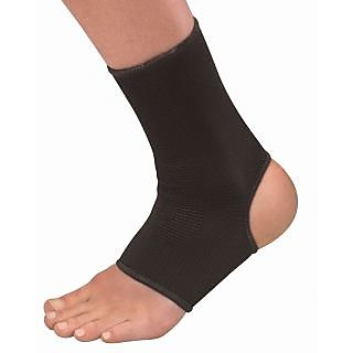 R LON ANKLE SUPPORT (1 PAIR ) ASSORTED COLORS