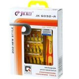 Jackly 32 Piece Magnetic Tool Kit