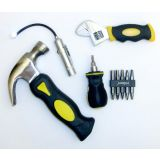 Household Multipurpose Heavy Duty 4 In 1 Tool Set
