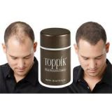 Toppik Hair Building Fibers Black 0.87oz/25 Grams Black Color
