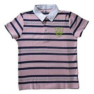 Globe Boys Polo T-Shirt - GLB-TS-141