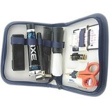 Shaving Kit Travel Bag Pack Mens Kit Axe Glory