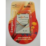 Callmate Battery BL-4U For Nokia