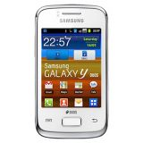 New Samsung S6102 Android2.3 Galaxy Y Duos Dual Sim Gsmgsm Mobile Wifi 3g