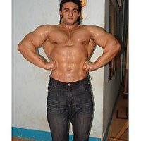 Combo Of 1 Kg Weight Gainer + 1 Kg Whey Protein By Muscleman.in