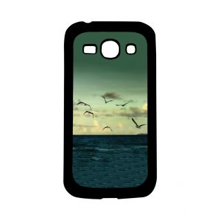 Pickpattern Back Cover for Galaxy Ace 3 S7272