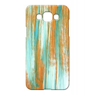 Pickpattern Back Cover for Samsung Grand 3