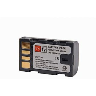 Tyfy -JVC808 Rechargeable Battery