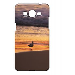 Pickpattern Back Cover for Samsung Grand Prime