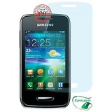 Gromo Screen Protector For Samsung Wave Y S5380