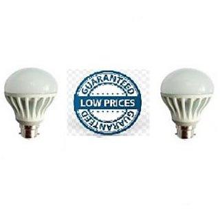LED Bulb 9W Set of 2