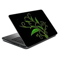 Mesleep Leaves Laptop Skin LS-16-89
