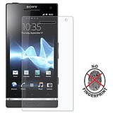 Anti-Glare Screen Protector for Sony Xperia S and Sony Xperia SL