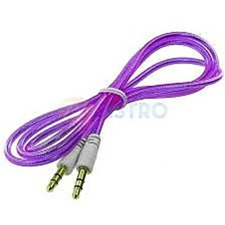 3.5 mm Jack Aux Cable with Warranty