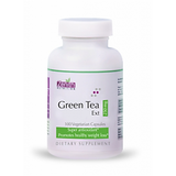 Zenith Nutrition Green Tea Extract 250mg - 100 Capsules
