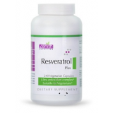Zenith Nutrition Resveratrol/Green Tea/C/Grapeseed Plus - 240 Capsules