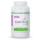 Zenith Nutrition Green Tea Extract 400mg - 300 Capsules