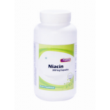 Zenith Nutritins Niacin  300 Capsules
