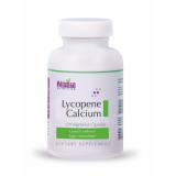 Zenith Nutrition Lycopene With Calcium - 120 Capsules