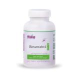 Zenith Nutrition Resveratrol - 500mg - 60 Capsules