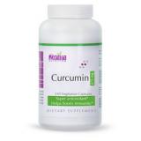 Zenith Nutrition Curcumin 475mg - 240 Capsules