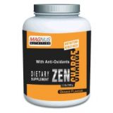 Magnus Nutrition Zen Charge 2.2lbs 1000g