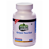 Vista Nutrition Green Tea Extract 250mg - 60 Capsules