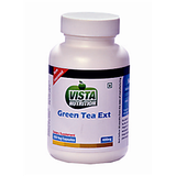 Vista Nutrition Green Tea Extract 400mg - 200 Capsules