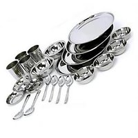 24 Pieces Dinner Set