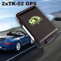 TK102, Mini Global Real Time 4 bands GSM/GPRS/GPS Car Tracking Device