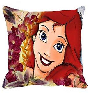 meSleep Face 3D Cushion Cover