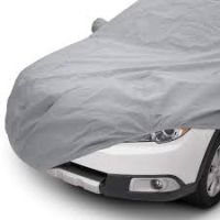 Carpoint Premium Cover For Nissan X-Trail