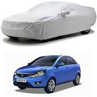 Pegasus Premium Car Cover For Tata Zest (Without Mirror Pockets)