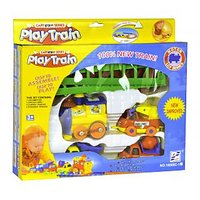 Play train for kids