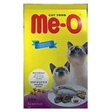 Me-O Cat Food Sea Food 3 Kg