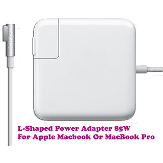 Compatible L Tip 85W 4.6A 18.5V Power Adapter Supply Charger For Apple MacBook Pro Generic Model No. A1172 / A1290 / A1343 / A1222